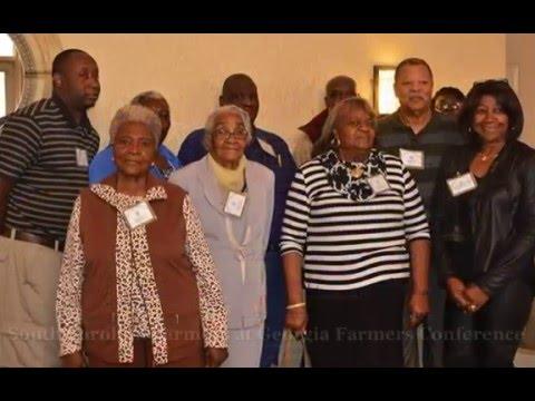 South Carolina Black Farmers on Relief after Devastating 2015 Floods