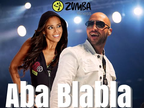 Loretta Bates Choreography for Aba Blabla by J. Perry (Feat. Bic & Gardy Girault)