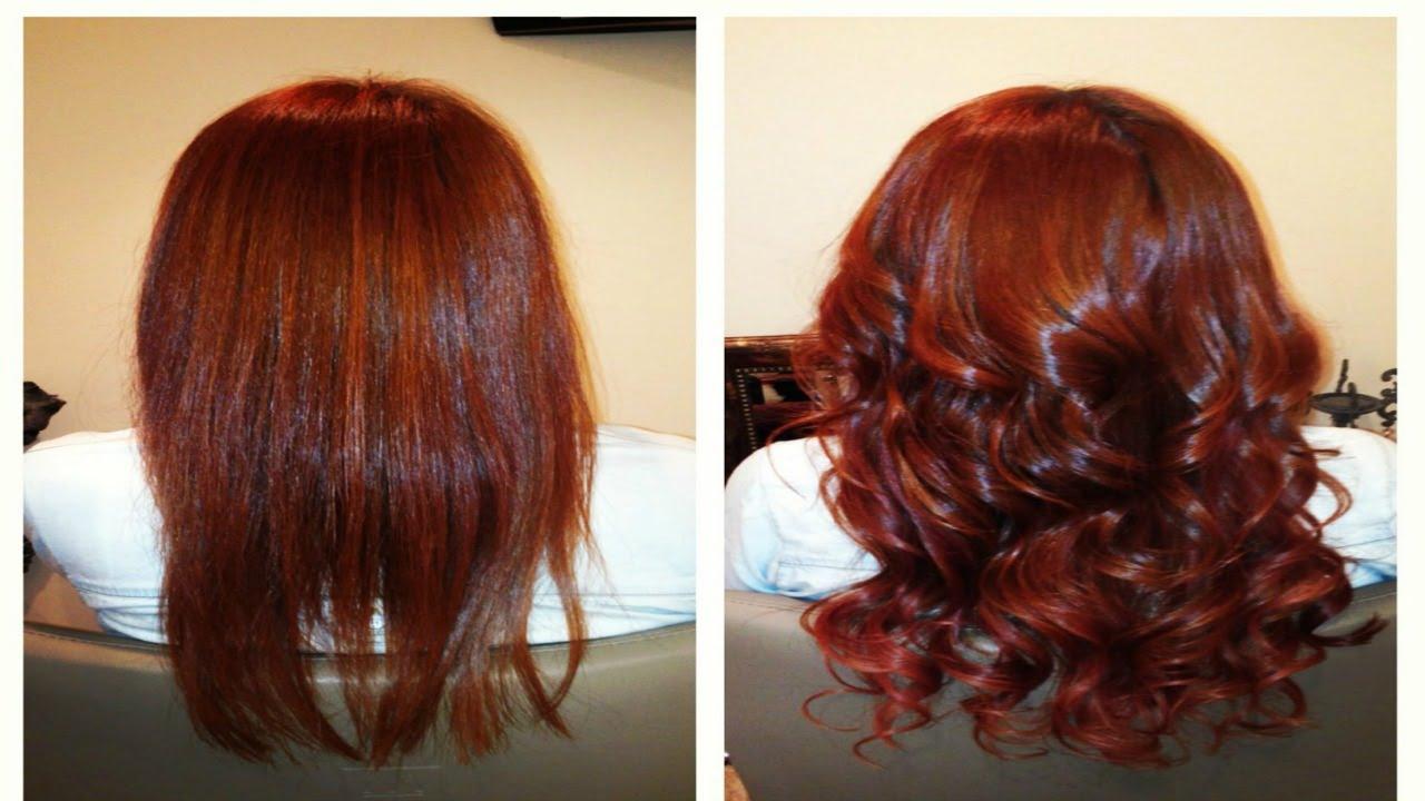 How To Do Make Henna Hair Color At Home | SuperPrincessjo ...