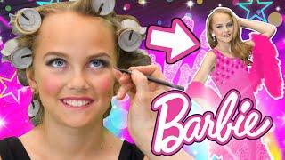 Barbie Hair & Makeup | WigglePop