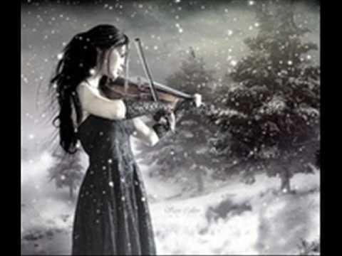 Sad Violin [HQ]