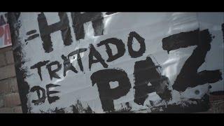 TERCO92 - ESCUCHA Y SOPORTA (SERIEDAD) VIDEOCLIP OFICIAL