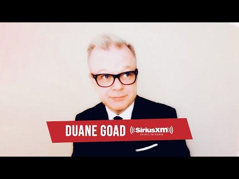 The Rotten Apple Show! w/ Special Guest Duane Goad