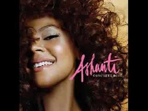 Ashanti - The way that I love you (Instrumental)