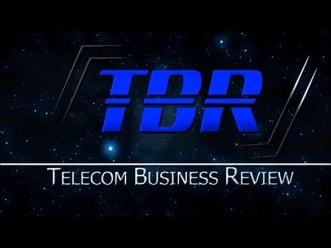 TBR - Telecom Business Review Annual Research Journal