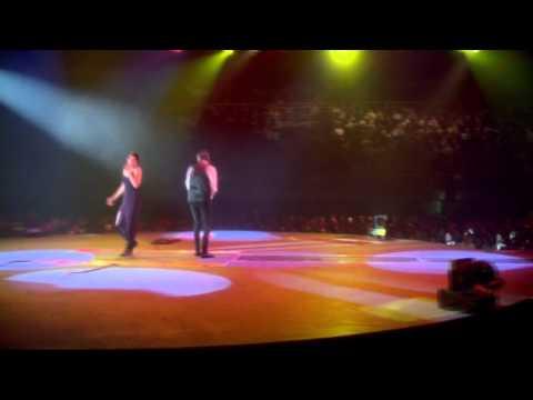 Peter Gabriel Secret World Live 2012 720p  Sledgehammer