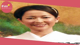 女優の羽田美智子(49)が、2011年に結婚した水中探検家の広部俊...