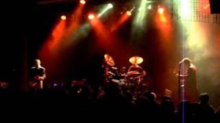 Pothead - Indian Song live Osnabrück Rosenhof 29.10.2010
