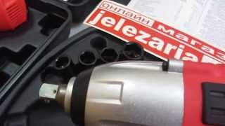 Електрически ударний гайковерт RAIDER RD-EIW01, RD-EIW02, RD-EIW03 ---jelezaria.com---
