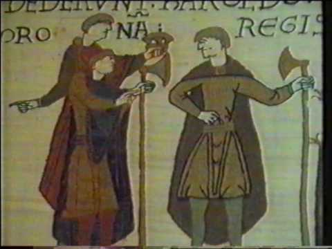 Study Ireland 1: Background to Normand Invasions - Normans begin to influence British Isles