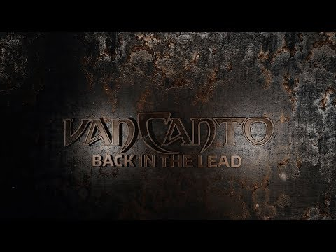 VAN CANTO - Back In The Lead (Official Lyric Video) | Napalm Records