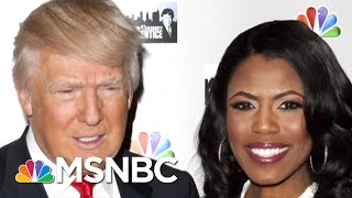 President Trump's Long History Of Dehumanizing People With 'Dog' Insults | The 11th Hour | MSNBC
