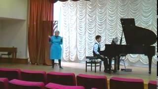 Открытый урок в музыкальной школе по теме «Полифония»