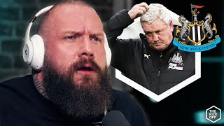 True Geordie Has Had Enough Of Steve Bruce