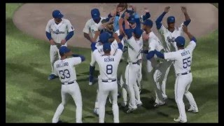 PERFECT GAME!!! (RTTS MLB THE SHOW 16)