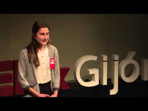 La experiencia TEDxYouth   Maria Sánchez   TEDxGijon