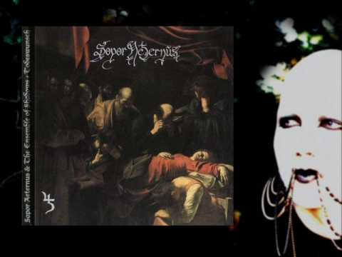 Todeswunsch // Sopor Aeternus & The Ensemble of Shadows
