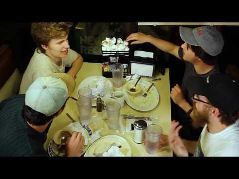 """Diner in Poughkeepsie."""
