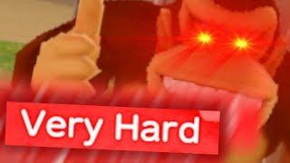 VERY HARD DK