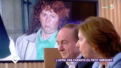 L'appel des parents du petit Grégory - C à Vous - 23/01/2020