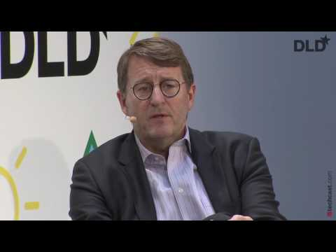 Magic Of Sweden (Jonsson, Schiller, Ulvaeus, Waldekranz) | DLD17