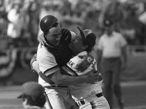 1984 NLCS, Game 5: Cubs @ Padres