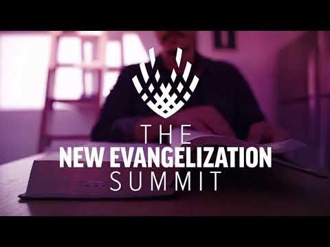New Evangelization Summit 2018 - Melbourne & Sydney