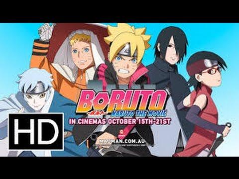 Naruto Shippuden Wallpaper Hd 1080p โบรูโตะ นารูโตะ เดอะมูฟวี่ 1080 Hd Youtube