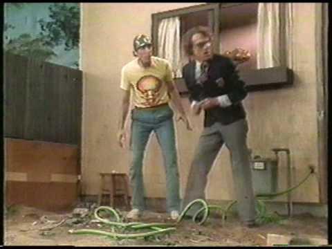 """Fridays TV Show"" (1981)  [Show C-05]   ""Battle Boy"" #1    [05 of 10]"