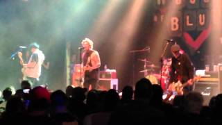 "Unwritten Law - ""Rescue Me"" LIVE at the House of Blues - Hollywood, CA 6/5/15"