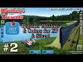 Hawkeye Presents: Just Fishing #2 - Beginner Missions & Order for XP & Silver!