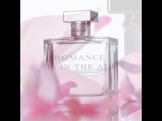 RALPH LAUREN | Romance