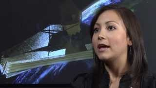 El Telescopio Espacial James Webb