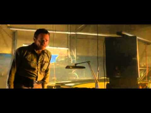 Brian Cranston S Character From Drive Belize Scene