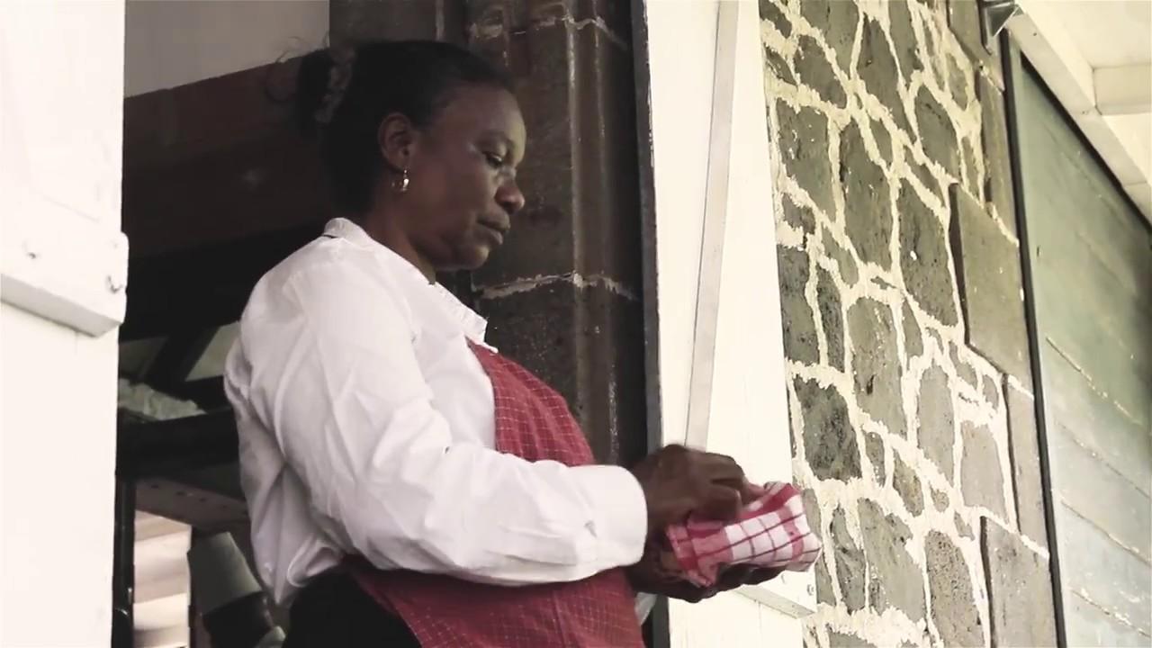 Désiré François  Ft. Steve Brunet - Ti Madame là (CLIP OFFICIEL)