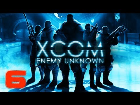 "XCOM E06 ""Rescue: Russia - Extract VIP"" (1080 HD Gameplay)"