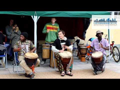 Relacja - Wioska Afrykańska - 23.07.2011