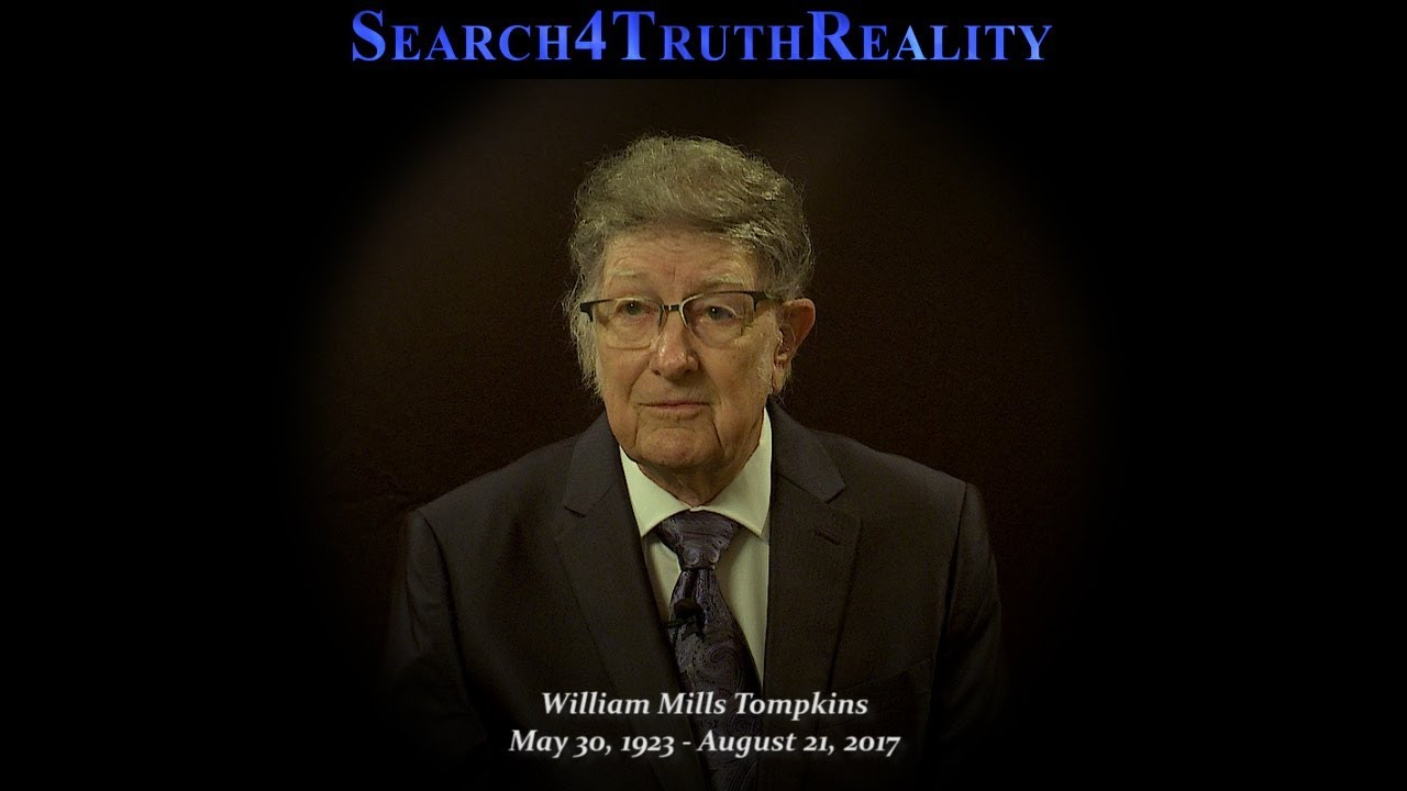 """Результат пошуку зображень за запитом """"William Tompkins - A Case for the Secret Space Program"""""""