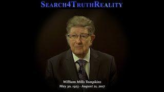 William Tompkins - A Case for the Secret Space Program July 18, 2017