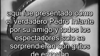 Verdaderos imitadores de A. Pedro Infante Cruz 1917-2013