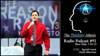 TTA Podcast 91 - A Conversation with David Silverman