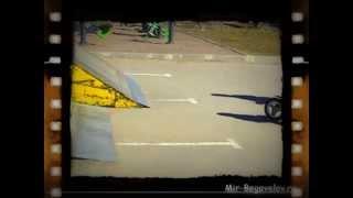 Беговел kokua jumper в Санкт-Петербурге. Открываем сезон 2013(, 2013-04-22T08:58:54.000Z)
