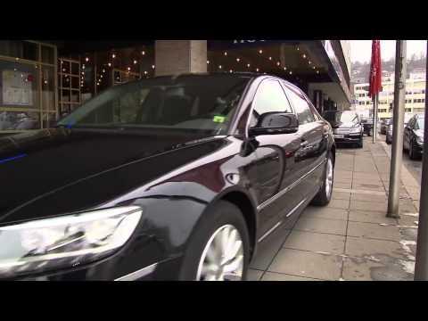Business Drive - Limousinenservice Stuttgart
