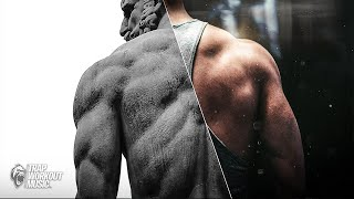 EPIC TRAP MUSIC FOR WORKOUT ⚡ TRAIN LIKE A GREEK GOD (w/ Hisako)