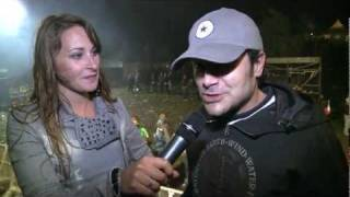 Land of Confusion 2011 Official Aftermovie