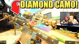 BLACK OPS 4 DIAMOND SNIPERS *NEW* RAINBOW EFFECT in Call of Duty: Black Ops 4