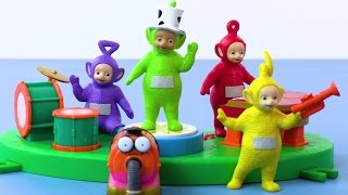 Teletubbies Toys - Music Day Playset Toy | ADVERTISEMENT