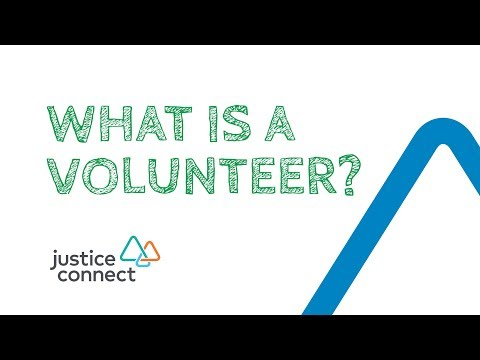 Volunteers | Not-for-profit Law @ Justice Connect