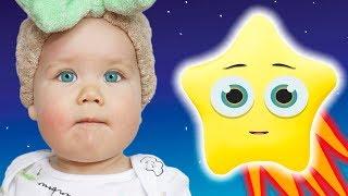 Twinkle Twinkle Little Star Song   동요와 아이 노래   어린이 교육