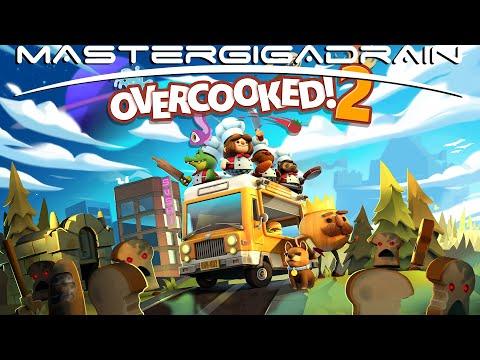 A new adventure   Overcooked! 2   MasterGigadrain